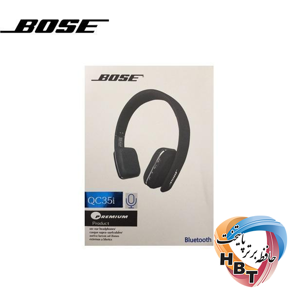 هدست بلوتوث بوز HEADSET BOSE  QC35i